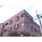 グランベルデ西馬込 建物画像1