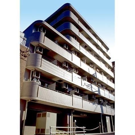 ヴィラコート横浜 建物画像1