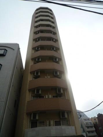 サンテミリオン神田東 建物画像1