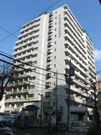 新宿御苑ダイカンプラザ 建物画像1