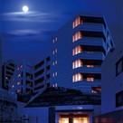 シティインデックス三田伊皿子坂 建物画像1