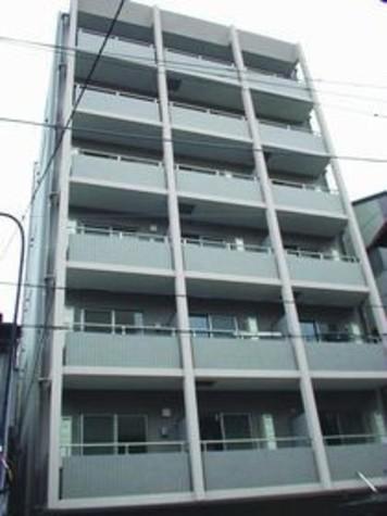 フィオーレ・浅草 建物画像1
