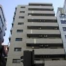 ライオンズマンション御苑前 建物画像1
