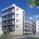 バージュアル横濱あざみ野(Burj al Yokohama-Azamino) 建物画像1