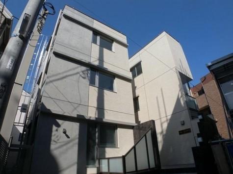 シャレー駒場カワベ第13 建物画像1