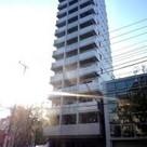 グラントゥルース大森RISE 建物画像1