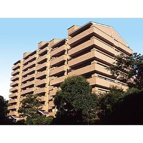 パークシティ本牧F棟 建物画像1