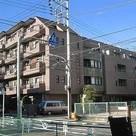 パークアヴェニュー新宿西 建物画像1