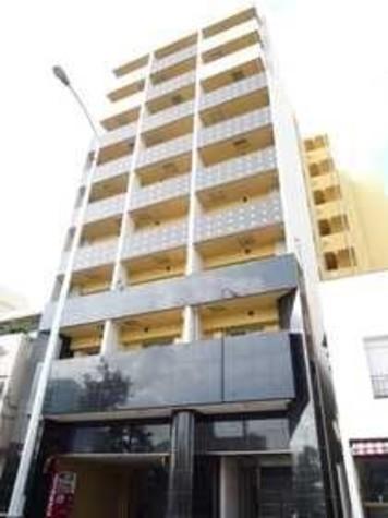 スパシエベルタ横浜 建物画像1