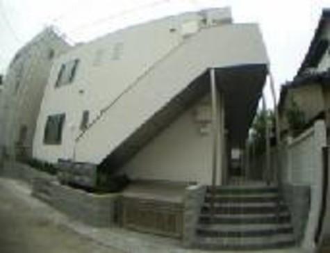 アヴニール上原 建物画像1