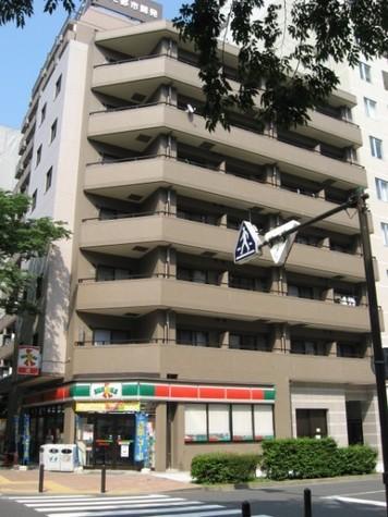 レジアス新横浜 建物画像1
