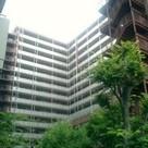 大森パークハイツ 建物画像1