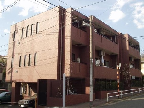 ルネス木嶋 建物画像1
