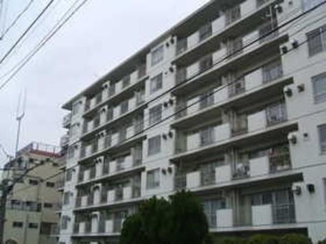 東建参宮橋マンション 建物画像1