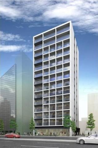 エミネンス高輪台 建物画像1