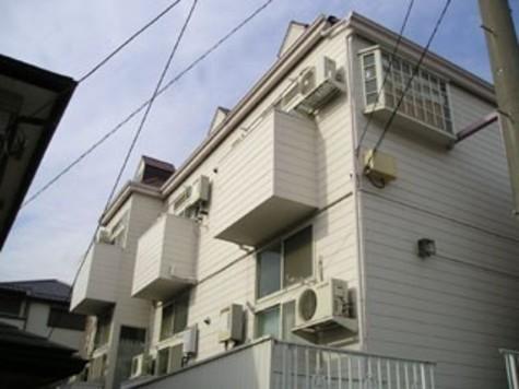 RARA妙蓮寺No.1 建物画像1