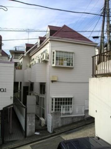 RARA妙蓮寺No.2 建物画像1