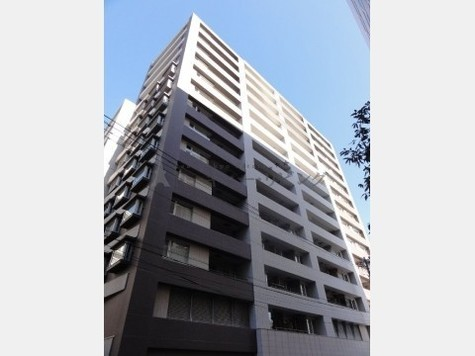 HF白金高輪レジデンス(旧ランドステージ白金高輪) 建物画像1