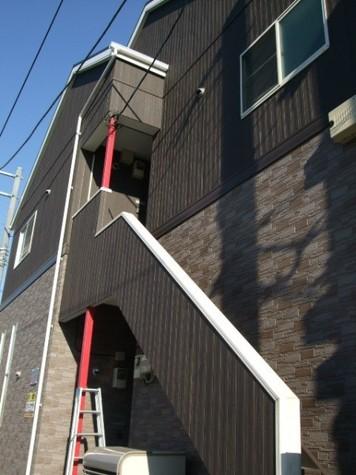 ユナイトステージ小向ノースウィング 建物画像1