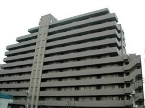 コスモ参宮橋パークビュー 建物画像1