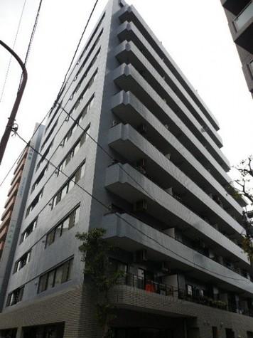 アクシルコート大井仙台坂 建物画像1