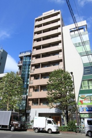 スカイコート秋葉原 建物画像1