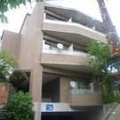 リヴェール原宿 建物画像1