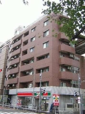 モアグランデ浜松町アクアシティ 建物画像1