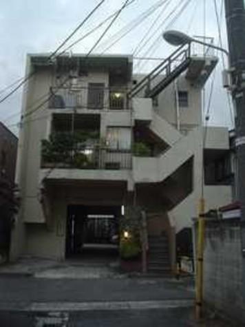ミツボシマンション 建物画像1