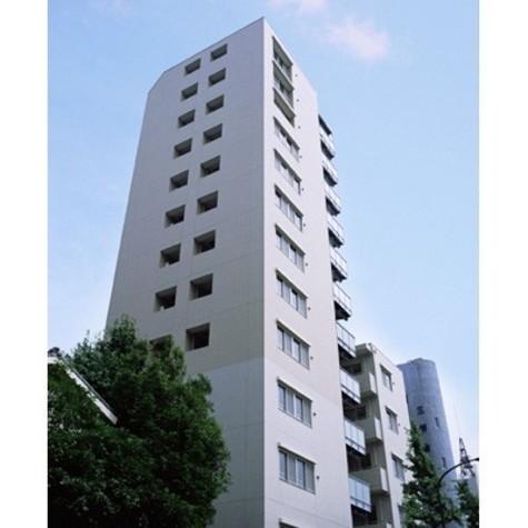 パークアクシス白金台南 建物画像1