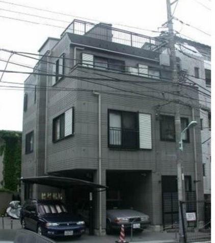 赤坂見附 8分マンション 建物画像1