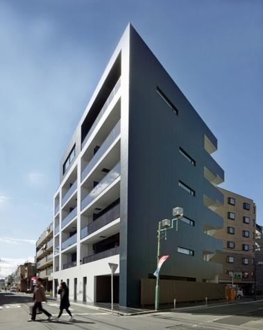 LA FONZ(ラフォンス) 建物画像1
