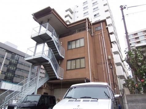目黒2丁目ビル 建物画像1