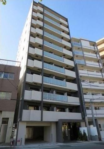 レグラス横浜吉野町 建物画像1