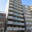 レグラス横浜吉野町 Building Image1