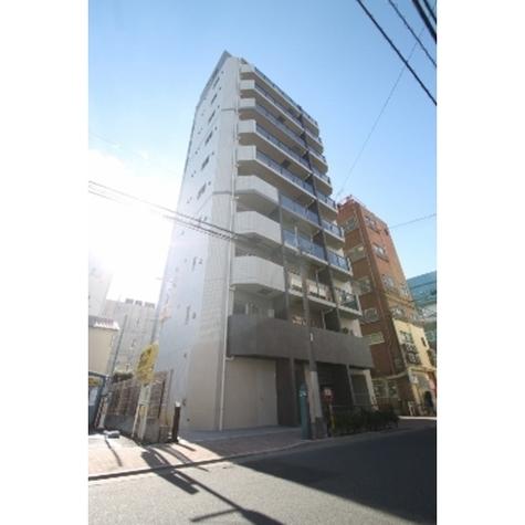 LEXE上野(レグゼ上野) 建物画像1