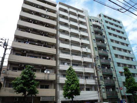 TOP川崎第5(トップ川崎第5) 建物画像1