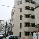 早稲田 5分マンション 建物画像1