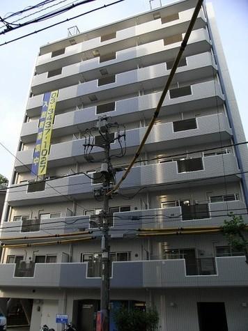 アルタヴィラ御徒町 建物画像1