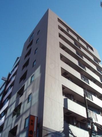 フローレンス森山 建物画像1