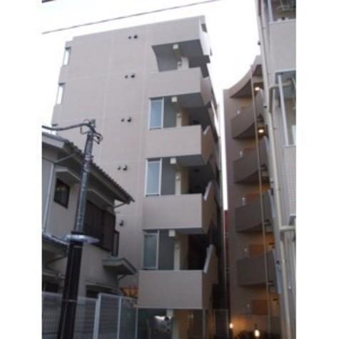 VIVRE横浜白楽弐番館(ヴィーヴ横浜白楽弐番館) 建物画像1