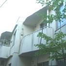 白金明治坂ハイム 建物画像1