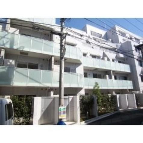 YOTSUYA DUPLEX D-R 建物画像1