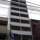 AKTIS上目黒(アクティス上目黒) 建物画像1