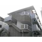 パルム日吉 建物画像1