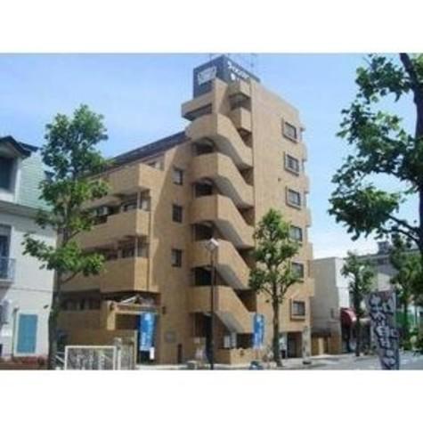 ライオンズマンション保土ヶ谷第5 建物画像1