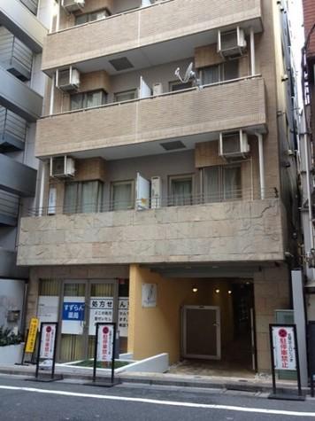グランドパーク渋谷ブランシェ 建物画像1