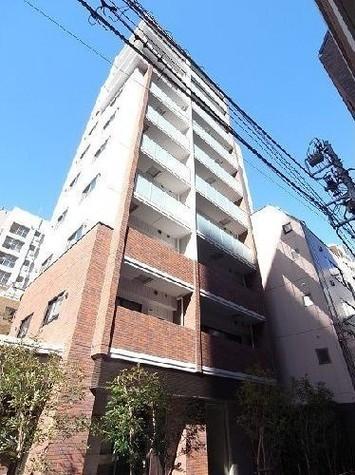 サンクレスト弐番館 建物画像1
