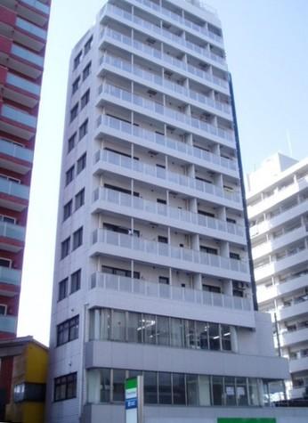 セントエルモ西早稲田 建物画像1