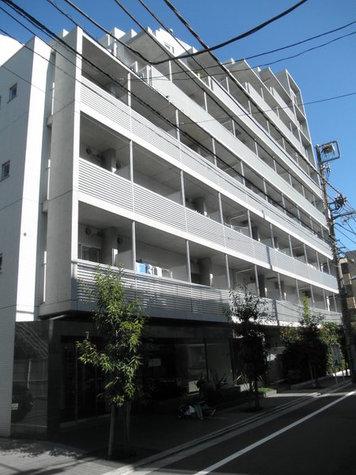 グレイスコート目黒(Grace Court Meguro) 建物画像1